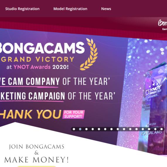 Bongacams Become a CamGirl