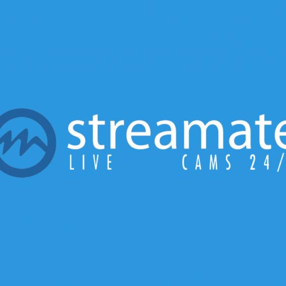 Streamate Become a CamGirl